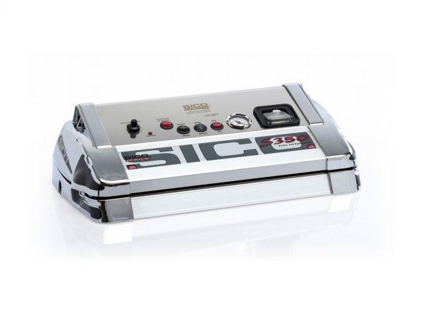 Sico S350 külső vákuumgép